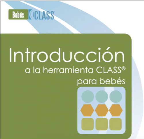 Affiliate Spanish Introduction to the Infant CLASS® Upgrade