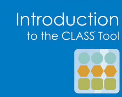 Introduction to the CLASS Participant Kits