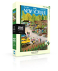 Garden Center  - 500 Pieces - New Yorker