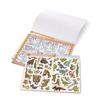 Seek & Find Sticker Pad - Animals