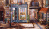 GALLERIES OF ART - 1000 pc - Clementoni