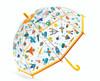 Transparent Space Children's Umbrella