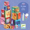 Blocks & Towers Nature and Animals