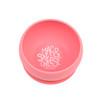 Suction Bowl - Say Mac & Cheese