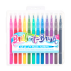 Brilliant Brush Markers - Set of 24