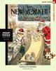 SANTA'S LITTLE HELPERS- 1000 Pcs - New Yorker