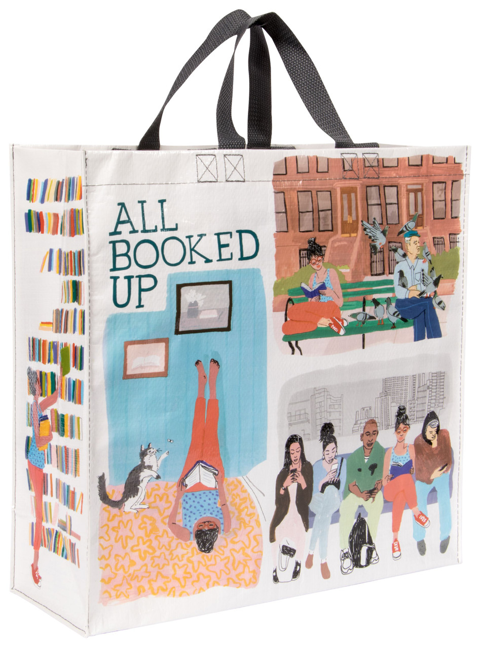 All Booked up - Shopper