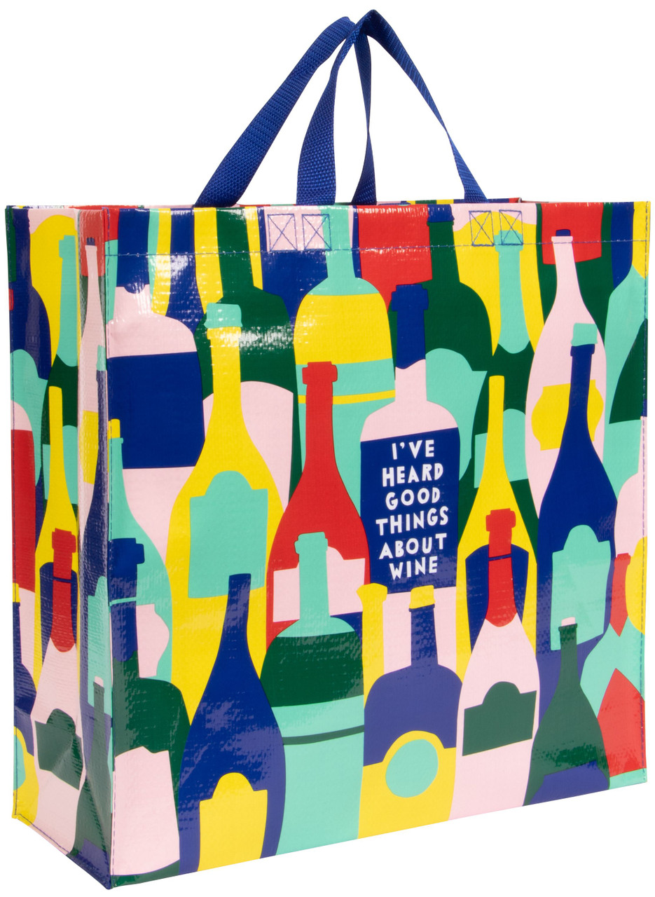 Good Things About Wine - Shopper