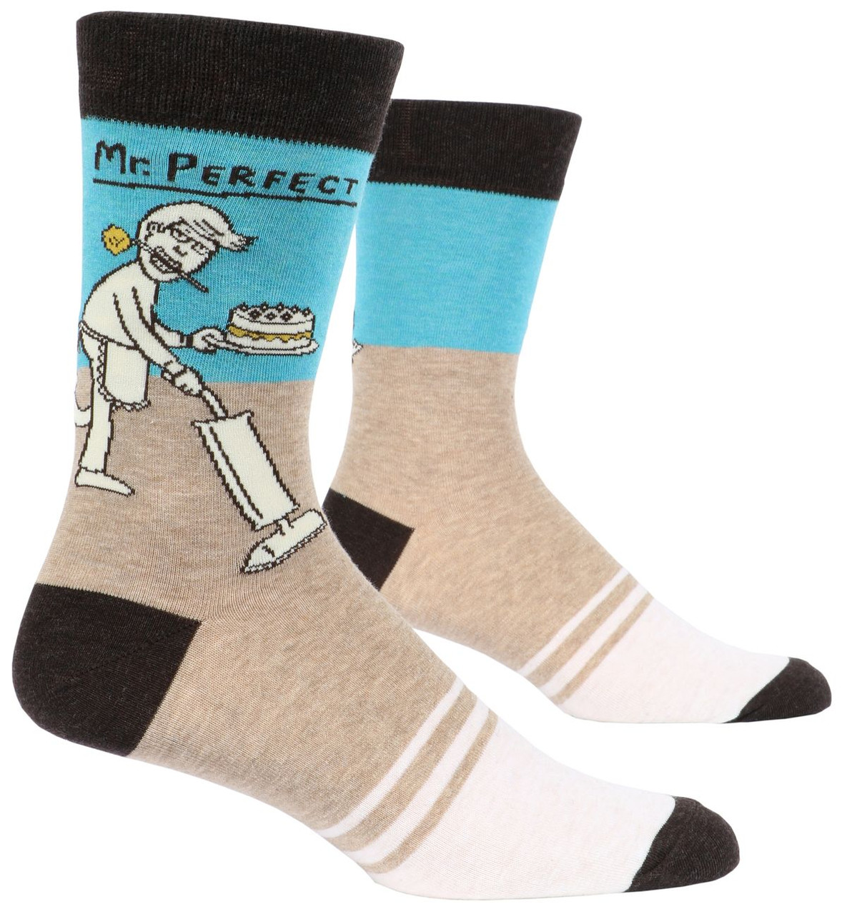 MR. PERFECT - Men's Socks