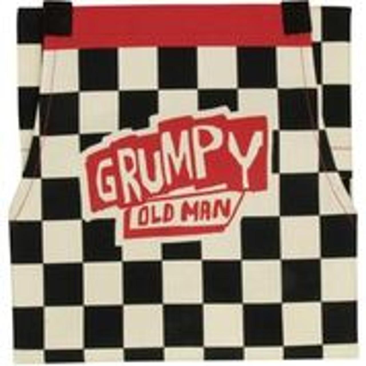 GRUMPY OLD MAN - Apron - BlueQ