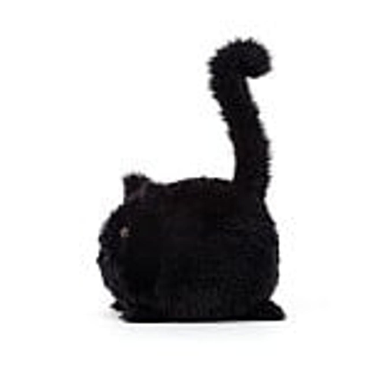 Kitten Caboodle/Black