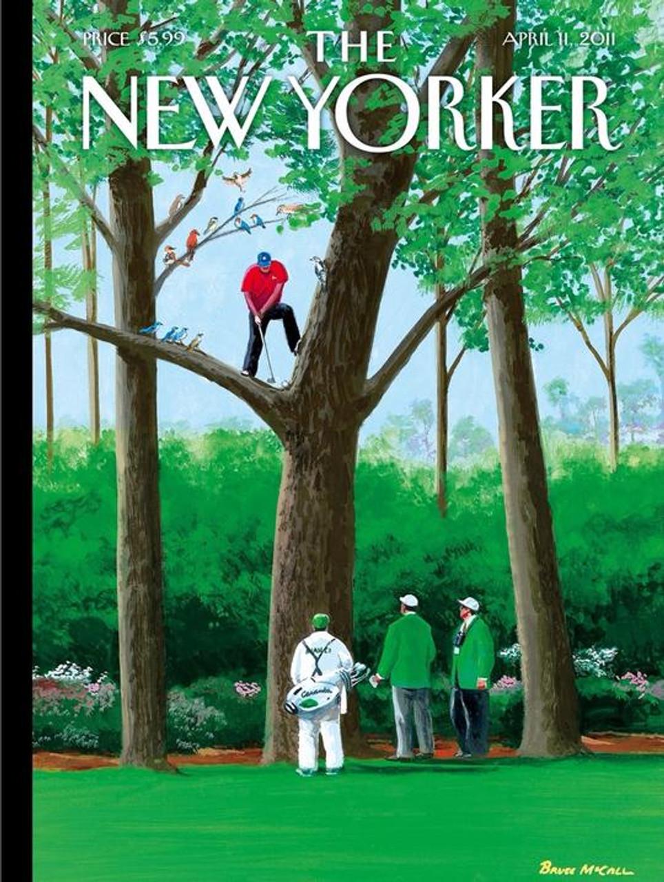 My Best Shot - 500 pieces - New Yorker