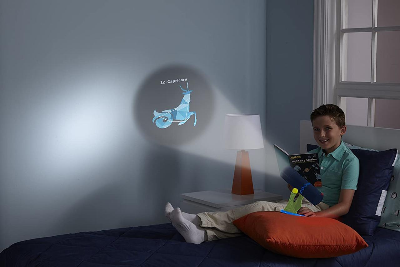 Constellation & Solar System Projector Explorer
