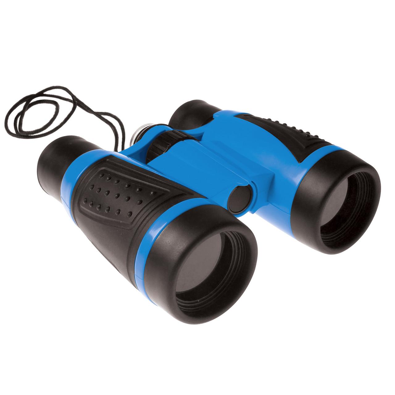 Compass Binoculars