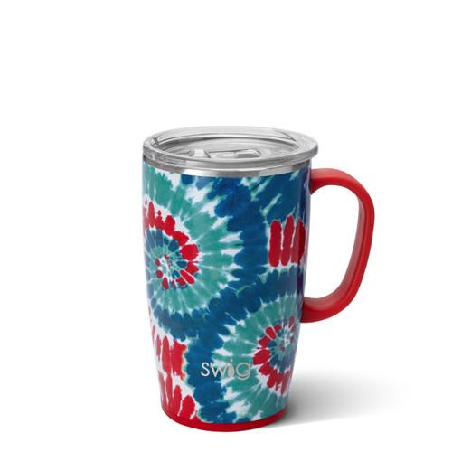 Rocket Pop Travel Mug (18oz)