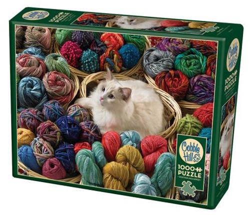 Fur Ball - 1000 pieces
