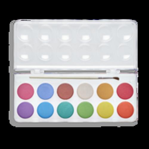 Chroma Blends Watercolor Paint Set
