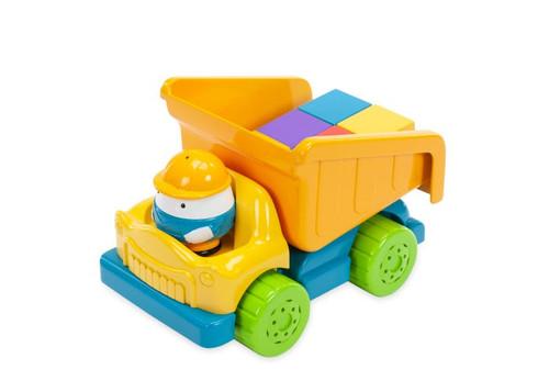Bright Basics Dumpty Truck