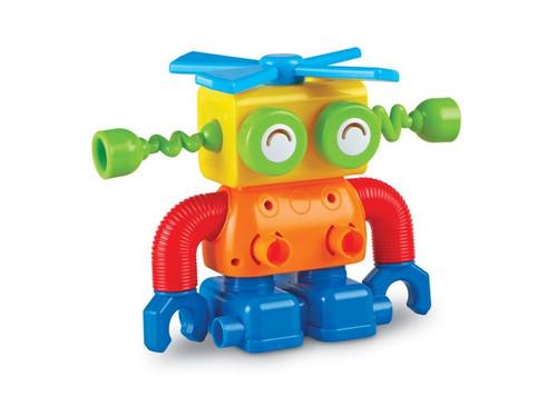 1-2-3 Build it - Robot