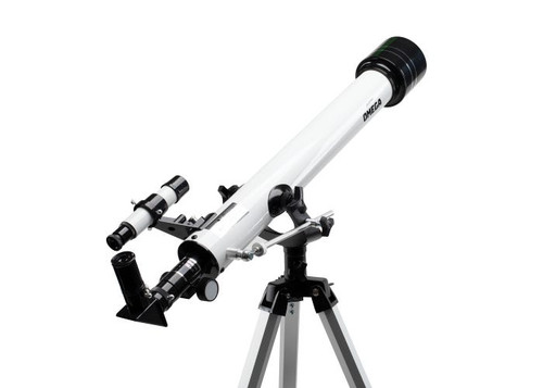 Omega Refractor Telescope