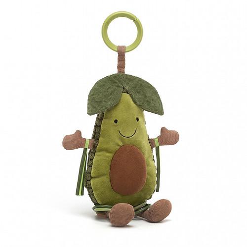 Avocado Activity Toy - Amuseables