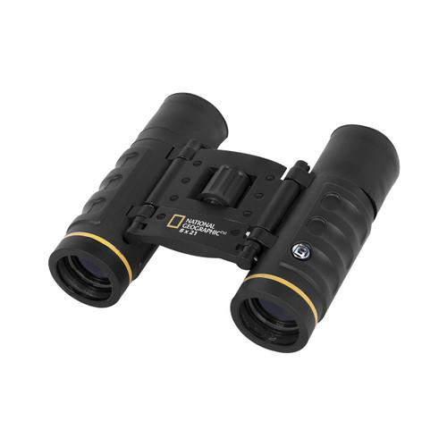 Foldable 8x21 Binoculars