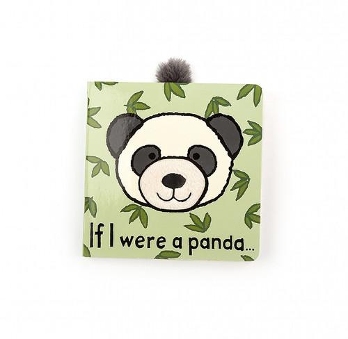 If I Were a Panda