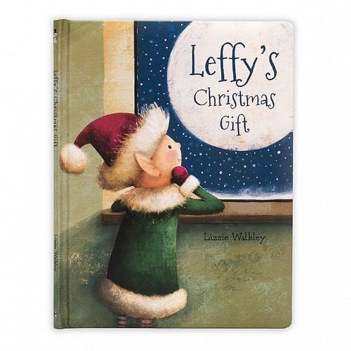 Leffy's Christmas Gift