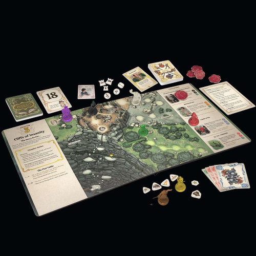 The Princess Bride Adventure Game