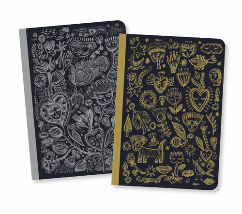 Chic Aurelia Notebook
