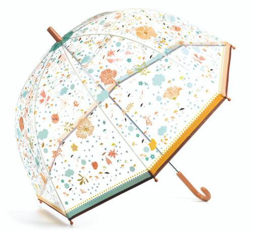 Little Flowers Adult Umbrella