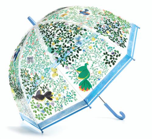 Wild Birds Adult Umbrella