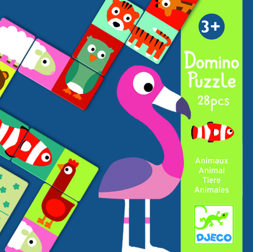 Animo-Puzzle