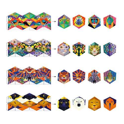 Flexanimals Origami