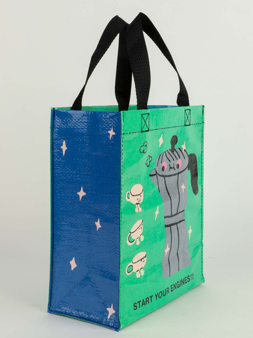 Start Your Engines!! - Handy Tote