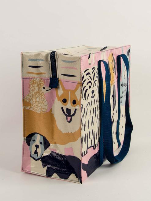 Happy Dogs - Shoulder Tote