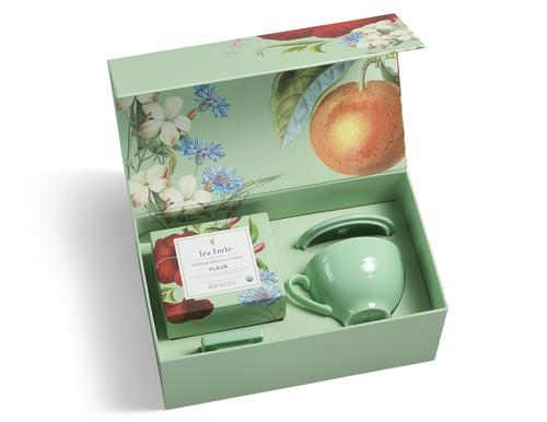 Fleur Gift Set w/Gift Box