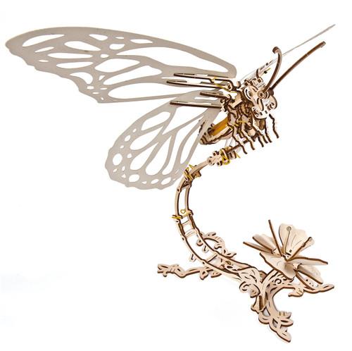 Butterfly Model Kit