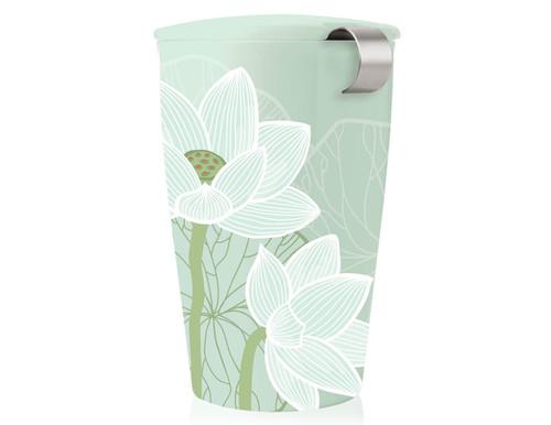 Lotus Kati Steeping Cup & Infuser