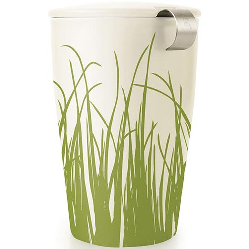 Spring Grass Kati Steeping Cup & Infuser