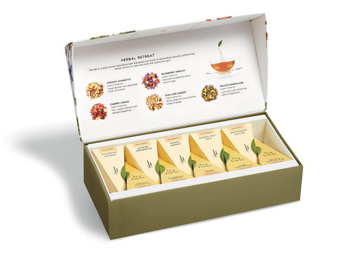 Herbal Retreat Petite Presentation Box