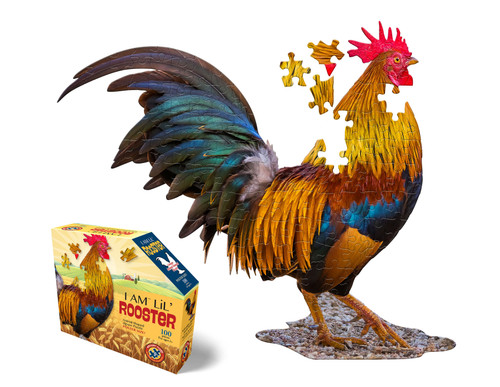 """""""I AM LIL' ROOSTER"""" - 100 pc"""