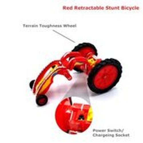 HyperRunner/Stunt/Red/Stunt Bicycle