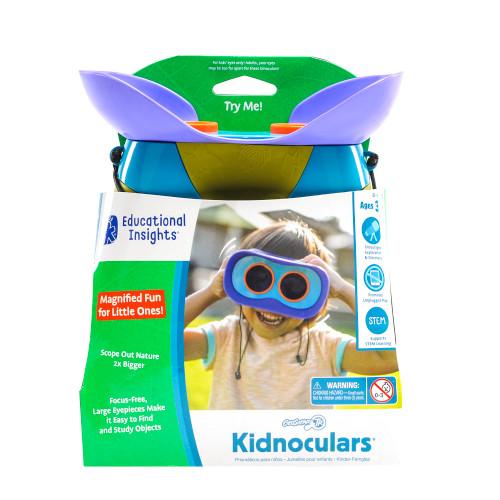 Kidnoculars