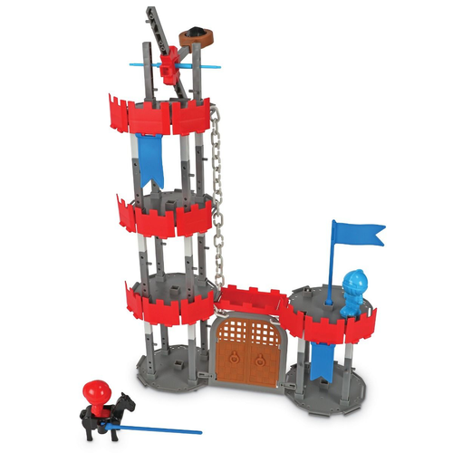 Engineering & Design Castle Building Set