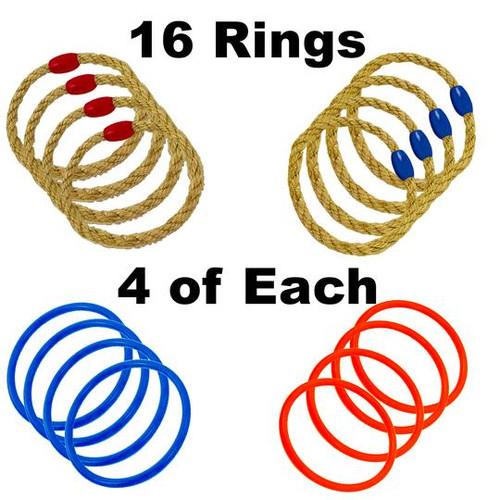 Ring Toss Deluxe