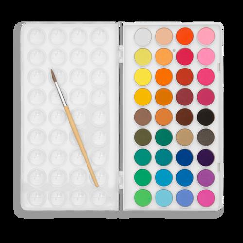 Lil' Watercolor Paint Pods