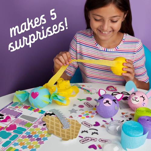 Craft-tastic Surprise Balls