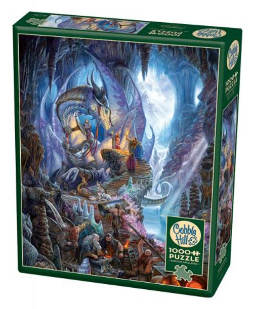 Dragonforge - 1000 pieces