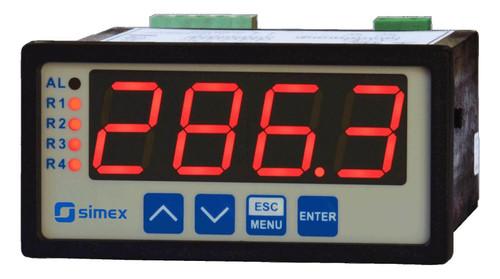 Details about  /SIMEX SRP-N118-182B-1-4-001 SRPN118182B14001